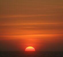 When the Sun go's down by Smartvoice