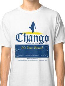 Chango Beer Classic T-Shirt