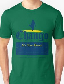 Chango Beer T-Shirt