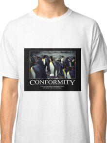 Conformity Classic T-Shirt