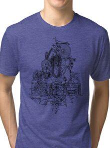 Attraction Tri-blend T-Shirt