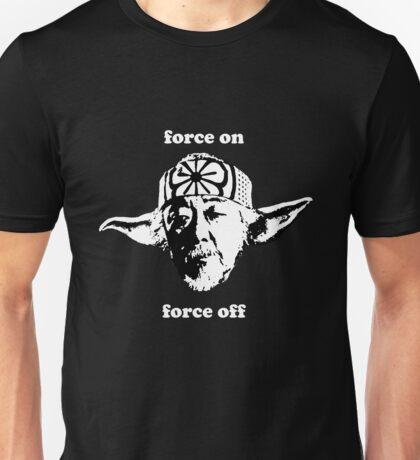Master Miyoda Unisex T-Shirt