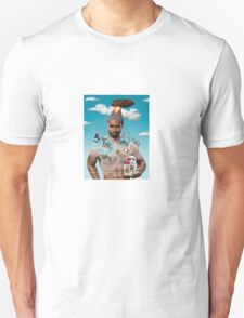 MY NICCA OLD SPICE FIJI DUDE T-Shirt