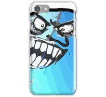 I LIED TROLL iPhone Case/Skin