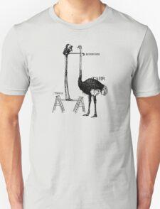 Instrvmen Unisex T-Shirt