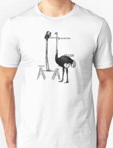 Instrvmen T-Shirt