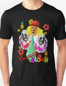 No More Clowning Around Unisex T-Shirt