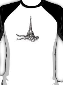 My French Crush T-Shirt