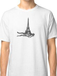 My French Crush Classic T-Shirt