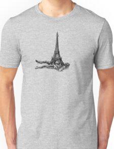 My French Crush Unisex T-Shirt