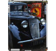 Austin 10 iPad Case/Skin