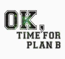 Plan B by RiffMixx