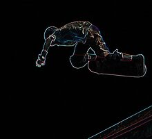 The Jump by John Dunbar