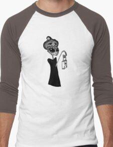 Imposter! Men's Baseball ¾ T-Shirt