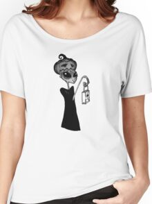 Imposter! Women's Relaxed Fit T-Shirt