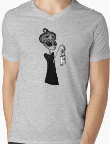 Imposter! Mens V-Neck T-Shirt