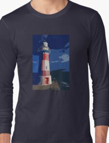 View from the South Long Sleeve T-Shirt