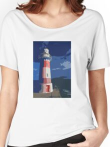View from the South Women's Relaxed Fit T-Shirt