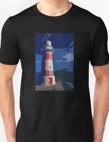 View from the South Unisex T-Shirt