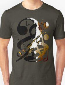 Jazz Note TEE T-Shirt