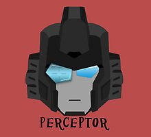 Perceptor by sunnehshides
