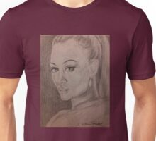 Uhura, Who's Name Means Freedom Unisex T-Shirt