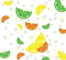 Citrus Fun by kriss53