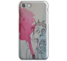 I Saw Her Standing There iPhone Case/Skin