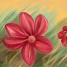 flower by KathiSPerez