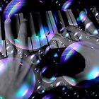 The Dreamy Piano Man by Debbie Robbins
