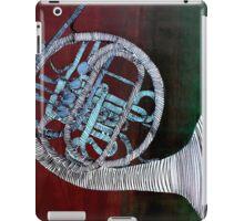 lib 51 iPad Case/Skin