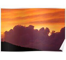 St John Sunset 3 Poster