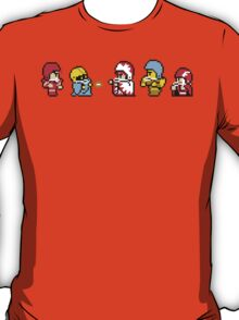 Final Fantasy Football T-Shirt