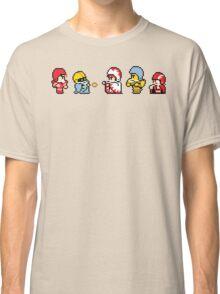 Final Fantasy Football Classic T-Shirt