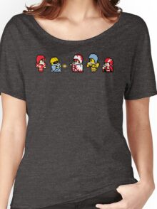 Final Fantasy Football Women's Relaxed Fit T-Shirt