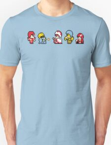 Final Fantasy Football Unisex T-Shirt