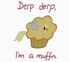 DerpyMuffin by cog646