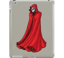 TROLL REAPER iPad Case/Skin