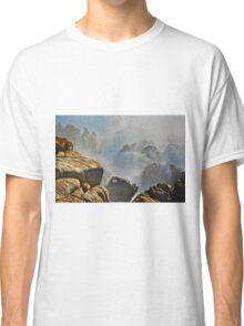 Shower Mystery Classic T-Shirt
