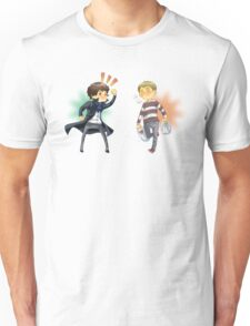 The Worlds Cutest Consulting Detective Unisex T-Shirt