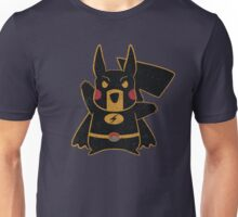 The Electric Mouse Rises Unisex T-Shirt