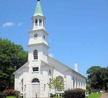 St. John's Episcopal Church by anchorsofhope