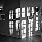 window shadow 3 by richard  webb