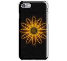 Digital Daisy (iPad Case) iPhone Case/Skin