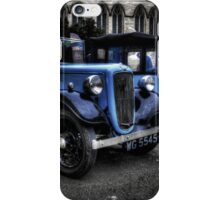 Two Austin 7s iPhone Case/Skin