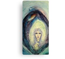 Pearl of Great Price Canvas Print