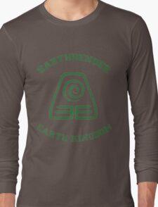 earth bender Long Sleeve T-Shirt
