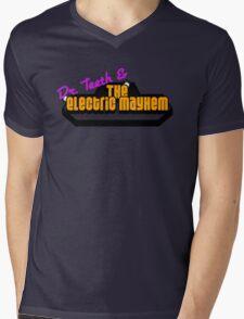 The Electric Mayhem Mens V-Neck T-Shirt