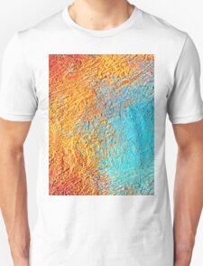 Surfaces Touch Unisex T-Shirt