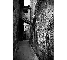 Perugia, 02 Photographic Print